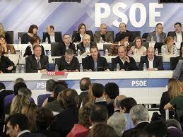 38 Congreso del PSOE: plazos, procesos y candidatos