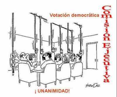 38 Congreso del PSOE: procesos mas abiertos y mas democraticos