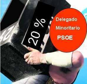 38 Congreso del PSOE: Procesos electorales internos