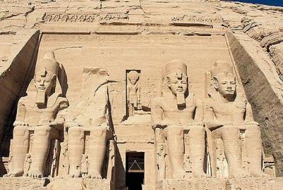 Egipto un año después