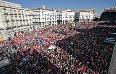 Demagogia y Contradicciones del  Gobierno Popular