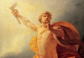 Vuelve el profeta visionario