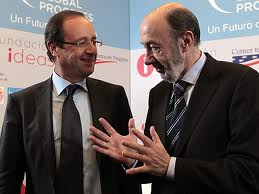 El papel del PSOE en la oposición